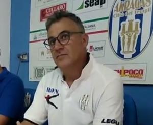 """Di Napoli: """"La mia Akragas mi piace"""". Longo: """"Avanti così""""."""