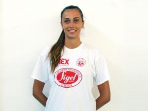 "Volley, Macedo ad Aragona: ""Felice di tornare""."